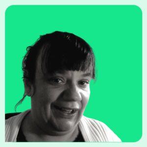 Bilyana My Pickle Volunteer